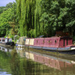 Canal — Stock Photo #11910377