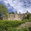 Snowshill manor - Foto Stock