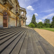 Stately home — Stock Photo #12045861