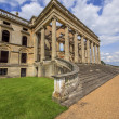 Stock Photo: Stately home