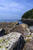 Lynmouth — Stok fotoğraf