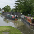 Canal — Stock Photo #12050575