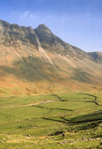 Langdale — Stock Photo