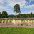 Witley court — Stock Photo