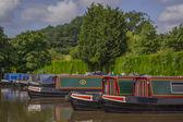 Canal — Stok fotoğraf