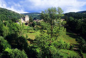 Cevennes — Stock Photo