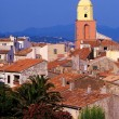 St-tropez — Stock Photo