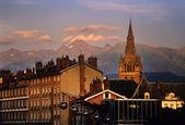 Grenoble — Stock Photo