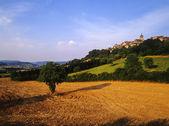 Vezelay — Stock Photo