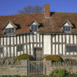 Mary Arden's House — Stock Photo