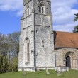 Сhurch of St Nicolas Henley in Arden — Foto de Stock