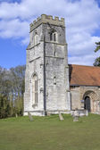 Сhurch of St Nicolas Henley in Arden — Stock Photo
