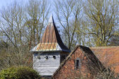 An old dovecote — Stock Photo