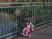 River Avon in Warwick — Stock Photo