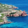 Esterel - Stock Photo