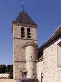 A village church — Stock Photo