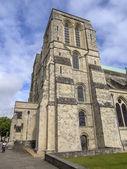 教区の教会 — ストック写真