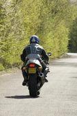Motorbike — Stock Photo