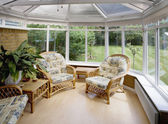 Conservatory — Stock Photo