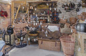 Antiques — Stock Photo