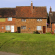 Kenilworth cottages — Stock Photo #27529331