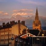 Grenoble — Stock Photo #27532097