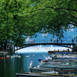 Stock Photo: Annecy