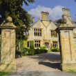 Stockfoto: Stately home