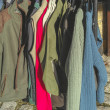 Clothes — Stock Photo #27539909