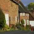 Kenilworth cottages — Stock Photo #27539995