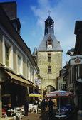 Amboise — Foto de Stock