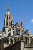Cathedral — Foto de Stock