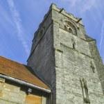 Parish church — Stock Photo #27570639