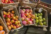 Fruit and veg — Stockfoto