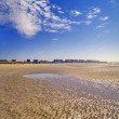Le touquet — Stock Photo