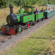 Evesham light railway — Stock Photo #29420607