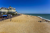 Eastbourne — Stock Photo