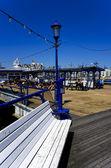 Eastbourne — Stock Photo