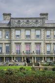 Ragley hall Warwickshire — Stock Photo