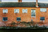 Baddesley Clinton estate — Stock Photo