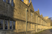 Chipping Campden Cotswolds — Stock Photo