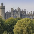 Medieval English Arundel Castle — Stock Photo #47057837