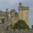 Medieval English Arundel Castle — Stock Photo #47058527