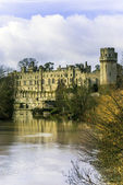 Medieval English Arundel Castle — Stockfoto