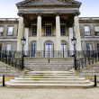 Mansion in Stately home — Stock Photo #47071229