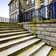 Mansion in Stately home — Stock Photo #47071295