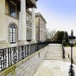 Mansion in Stately home — Stock Photo #47071419
