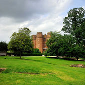 Kenilworth castle — Stock Photo