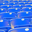 Stadium seating — Stock Photo #19649657