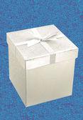 Chanukah or Hanukkah present — Stock Photo